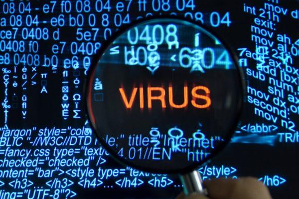 virus-repair